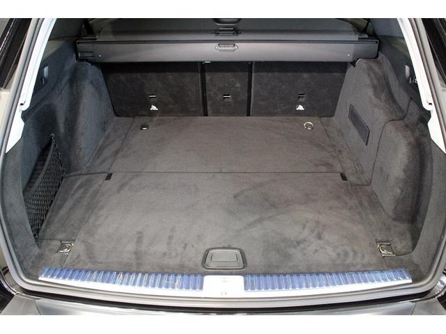 E220d 4マチック オールテレイン MB認定2年保証 エクスクルーシブPKG 黒本革シート(23枚目)