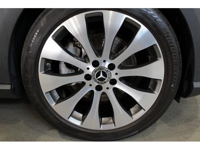 E220d 4マチック オールテレイン MB認定2年保証 エクスクルーシブPKG 黒本革シート(26枚目)