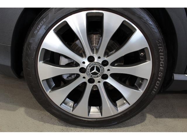 E220d 4マチック オールテレイン MB認定2年保証 エクスクルーシブPKG 黒本革シート(27枚目)