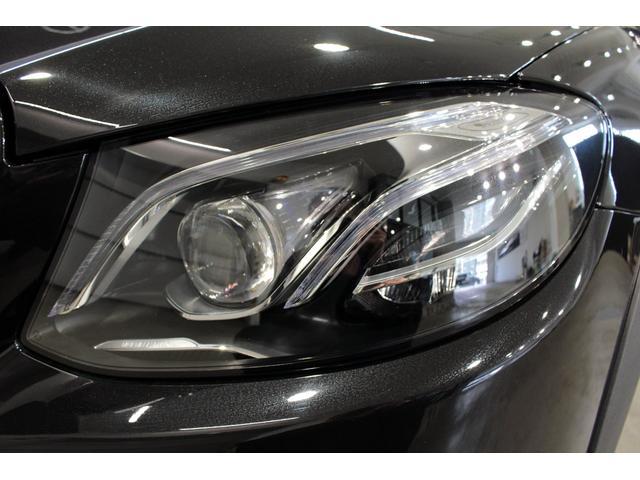 E220d 4マチック オールテレイン MB認定2年保証 エクスクルーシブPKG 黒本革シート(29枚目)