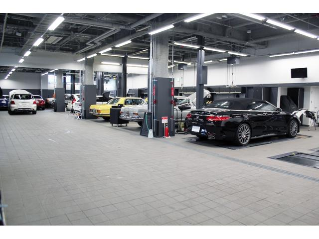 CLS220d スポーツ エクスクルーシブパッケージ MB認定2年保証 エクスクルーシブPKG ガラス・スライディングルーフ ベンガルレッド&黒ツートン本革シート(40枚目)