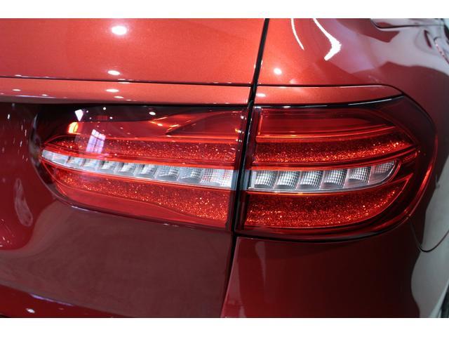 E63 S 4マチック+ ステーションワゴン MB認定2年保証 エクスクルーシブPKG ヒヤシンスレッド ナッツブラウン本革シート(31枚目)