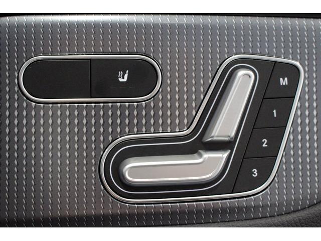 GLB200d 新車保証継承 メタリック ナビゲーションPKG(16枚目)