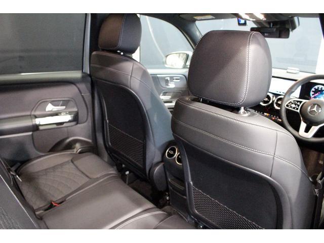 GLB200d 新車保証継承 メタリック ナビゲーションPKG(21枚目)