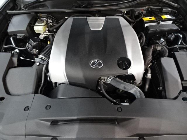GS350 Fスポーツ・HDDナビ・車検整備付き(11枚目)
