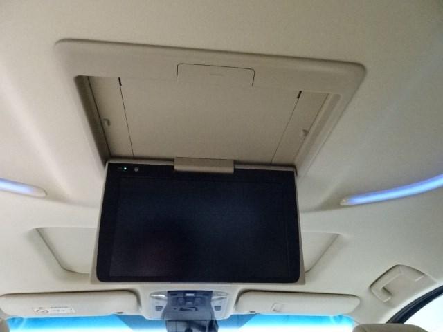 X スマートキー メモリーナビ バックカメラ 後席モニター サンルーフ ETC LEDヘッドランプ(9枚目)
