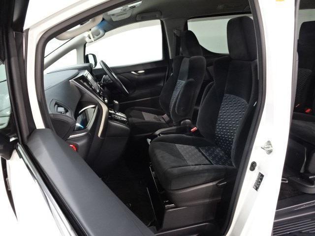 SサイドリフトUPシー 4WD TC9インチナビ フルセグTV バックカメラ ETC DVD再生機能 サイドリフトアップ 両側電動スライドドア スペアタイヤ LEDヘッドライト スマートキー イモビライザー(11枚目)