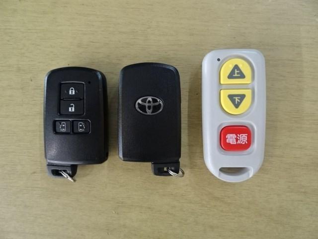 SサイドリフトUPシー 4WD TC9インチナビ フルセグTV バックカメラ ETC DVD再生機能 サイドリフトアップ 両側電動スライドドア スペアタイヤ LEDヘッドライト スマートキー イモビライザー(17枚目)