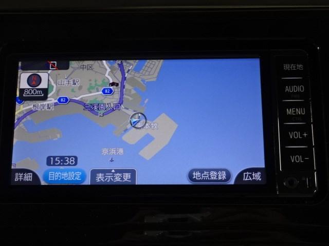 2.5S Aパッケージ 7インチエントリーナビ ワンセグTV バックカメラ ETC ドライブレコーダー 両側電動スライドドア 衝突軽減 インテリジェントクリアランスソナー クルーズコントロール 純正アルミ イモビライザー(6枚目)