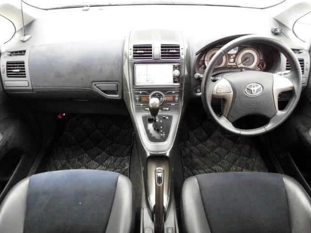 トヨタ ブレイド G 4WD HDDナビ バックカメラ ETC