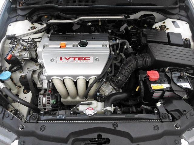 ホンダ アコードワゴン 24Tスポーツパッケージ