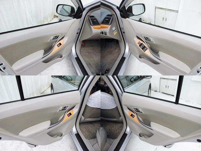 トヨタ プレミオ 1.5F Lパッケージ バックカメラ スマートキー