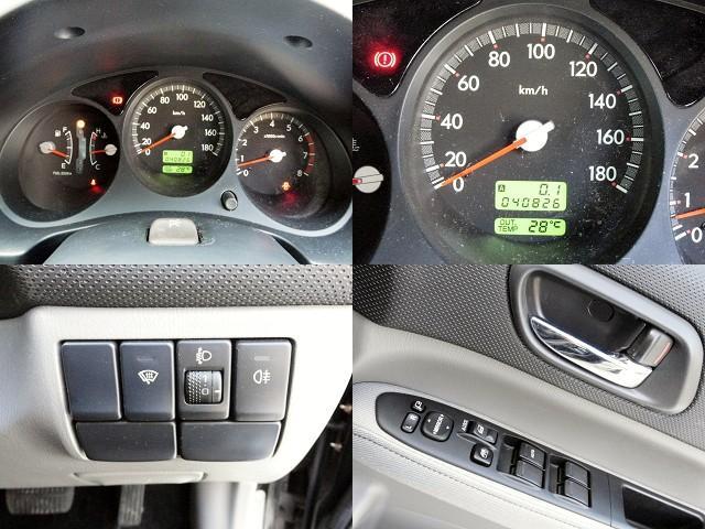 スバル フォレスター クロススポーツ2.0i 4WD HID AW キーレス