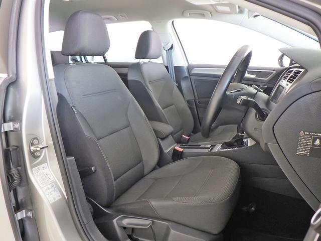 フォルクスワーゲン VW ゴルフヴァリアント TSI コンフォートライン 禁煙 ワンオーナー DWA認定車