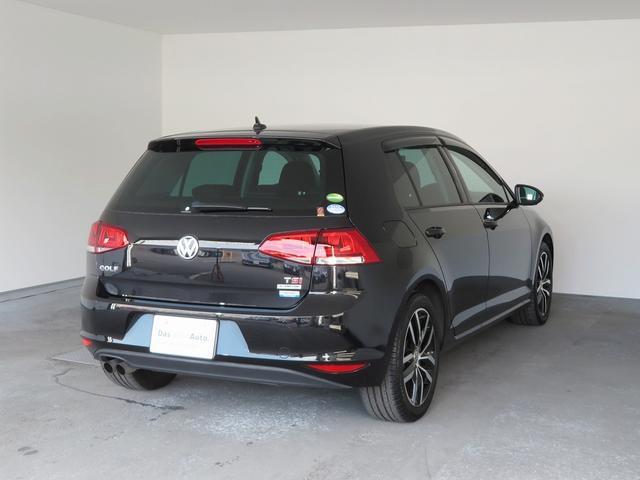 「フォルクスワーゲン」「VW ゴルフ」「コンパクトカー」「東京都」の中古車8
