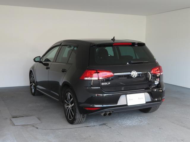「フォルクスワーゲン」「VW ゴルフ」「コンパクトカー」「東京都」の中古車10