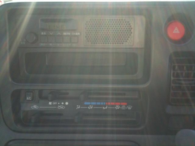 ダイハツ ハイゼットカーゴ DX 5速マニュアル 2WD ワンオーナー
