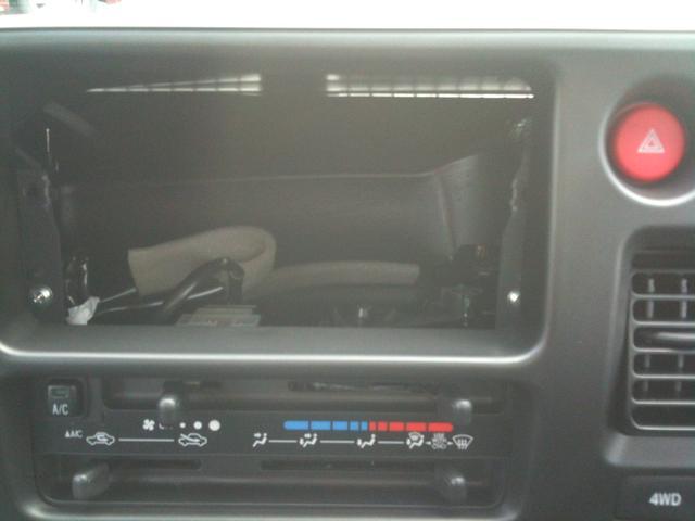 ダイハツ ハイゼットカーゴ クルーズターボ 4WD オートマ キーレス