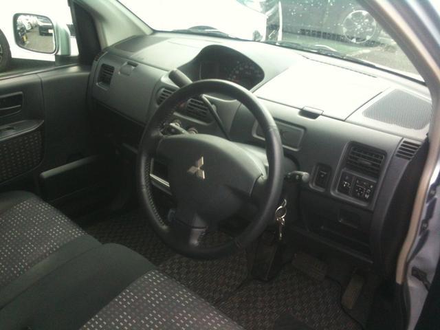 M 4WD CDデッキ キーレス ワンオーナー(9枚目)