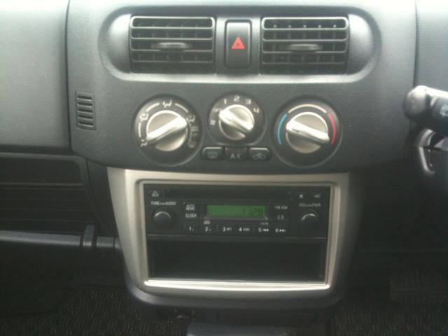 M 4WD CDデッキ キーレス ワンオーナー(18枚目)