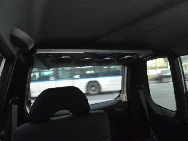 ダイハツ ムーヴ エアロダウンカスタムXXタイミングチェーン車