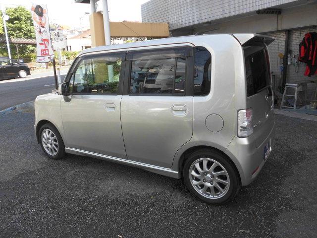 「ダイハツ」「ムーヴコンテ」「コンパクトカー」「神奈川県」の中古車7