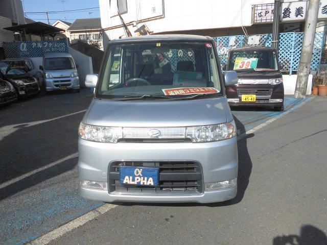 このたびはアルファ在庫車ご覧いただきありがとうございます 当社では全車安心の合計販売店です