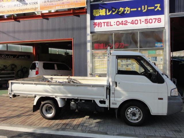 「日産」「バネットトラック」「トラック」「東京都」の中古車2