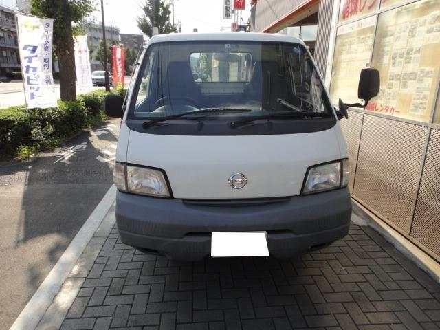 「日産」「バネットトラック」「トラック」「東京都」の中古車3