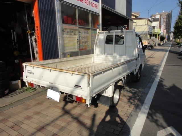 「日産」「バネットトラック」「トラック」「東京都」の中古車12