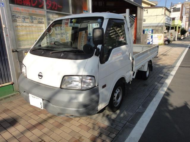 「日産」「バネットトラック」「トラック」「東京都」の中古車21