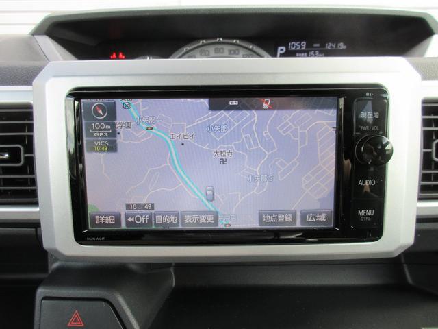 トヨタ ピクシスメガ G SA 両側パワースライドスマートアシスト バックカメラ