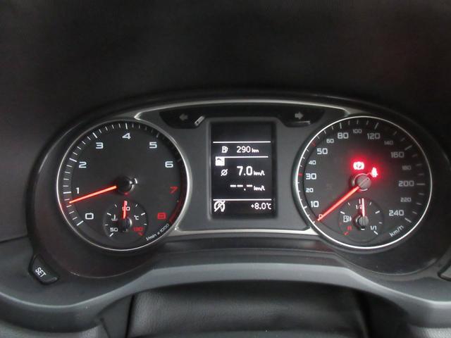 「アウディ」「アウディ A1スポーツバック」「コンパクトカー」「神奈川県」の中古車18