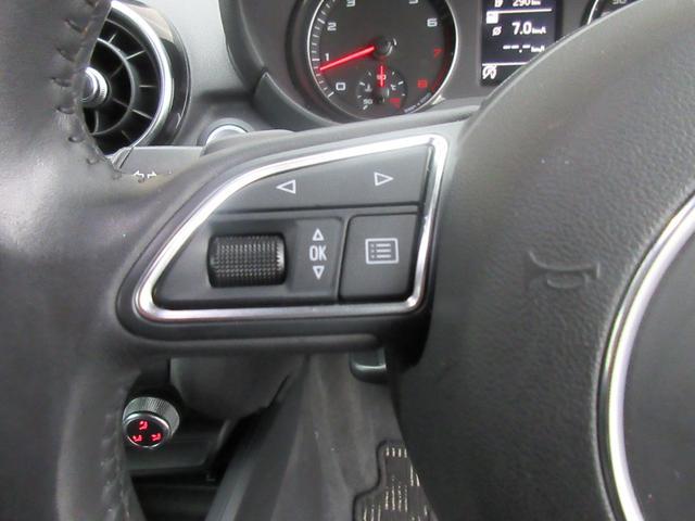 「アウディ」「アウディ A1スポーツバック」「コンパクトカー」「神奈川県」の中古車21