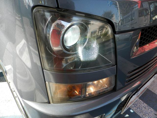 スズキ ワゴンR RR-DI直噴ターボ キセノン オートACタイミングチェーン