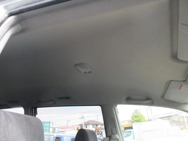 トヨタ ノア X ナビスペシャル ETC バックモニター