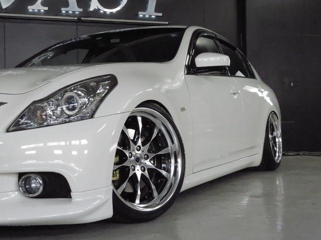 250GTタイプS 新品車高調 WORK19AW 新品タイヤ(5枚目)