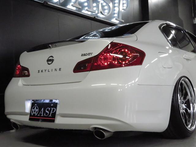 250GTタイプS 新品車高調 WORK19AW 新品タイヤ(15枚目)