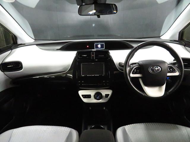 S セーフティセンスパッケージ ワンオーナー車 イクリプスSDナビ 社外19インチAW フルエアロ 新品ダウンサス LEDライト プリクラッシュ レーダークルーズ 地デジTV スマートキー バックカメラ(2枚目)