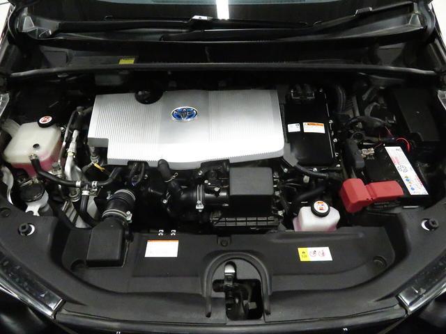 S セーフティセンスパッケージ ワンオーナー車 イクリプスSDナビ 社外19インチAW フルエアロ 新品ダウンサス LEDライト プリクラッシュ レーダークルーズ 地デジTV スマートキー バックカメラ(38枚目)