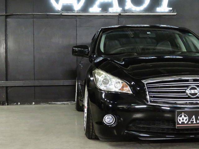 250GT 純正メーカーナビ ブラックハーフレザーS wedsマーベリック20AW 新品車高調 新品タイヤ交換済 HIDライト 地デジTV バックカメラ スマートキー(10枚目)