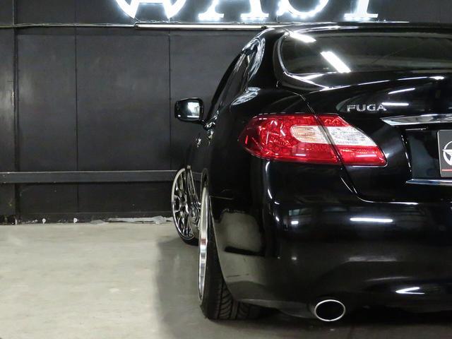 250GT 純正メーカーナビ ブラックハーフレザーS wedsマーベリック20AW 新品車高調 新品タイヤ交換済 HIDライト 地デジTV バックカメラ スマートキー(33枚目)