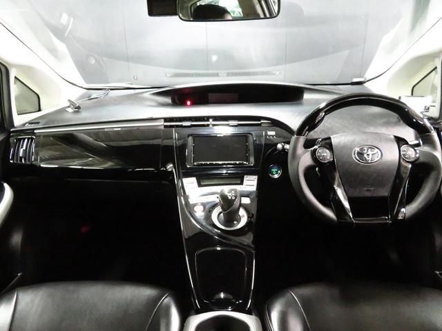 S 後期型 ケンウッドSDナビ SSR18インチAW フルタップ車高調 US仕様ヘッドライト/テールレンズ 黒革調シートカバー ウィンカーミラー Bluetooth接続 地デジTV Bカメラ スマートキー(2枚目)