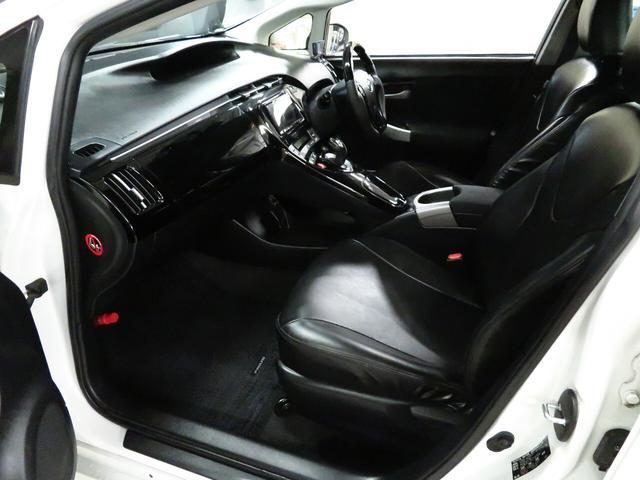 S 後期型 ケンウッドSDナビ SSR18インチAW フルタップ車高調 US仕様ヘッドライト/テールレンズ 黒革調シートカバー ウィンカーミラー Bluetooth接続 地デジTV Bカメラ スマートキー(23枚目)