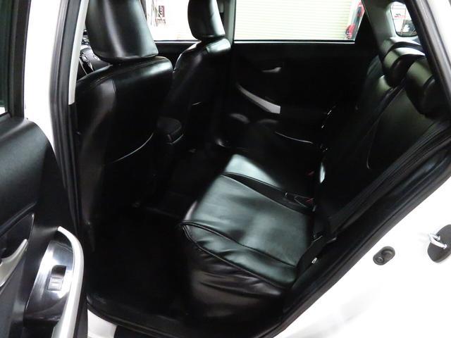 S 後期型 ケンウッドSDナビ SSR18インチAW フルタップ車高調 US仕様ヘッドライト/テールレンズ 黒革調シートカバー ウィンカーミラー Bluetooth接続 地デジTV Bカメラ スマートキー(25枚目)