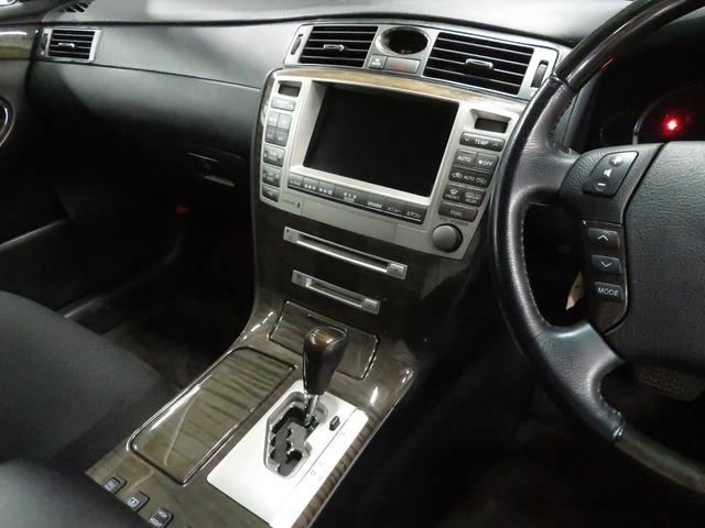 Cタイプ 後期型 ロクサーニ20インチAW フルエアロ エアサスコントローラ 純正メーカーナビ ミュージックサーバー バックカメラ スマートキー パワーシート(33枚目)