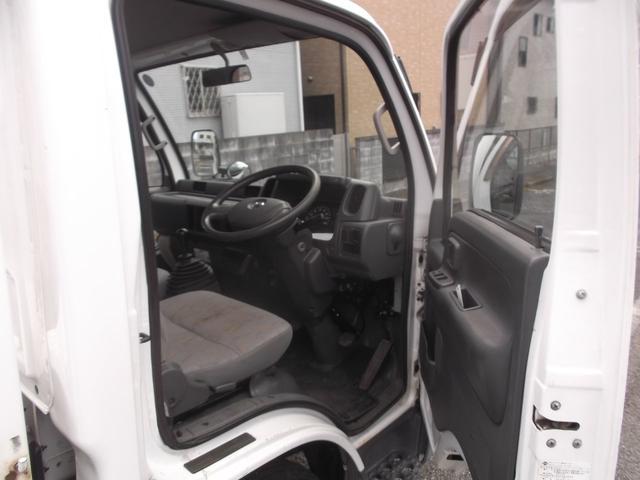 日産 アトラストラック DX エアコン パワステ パワーウィンドウ Wタイヤ