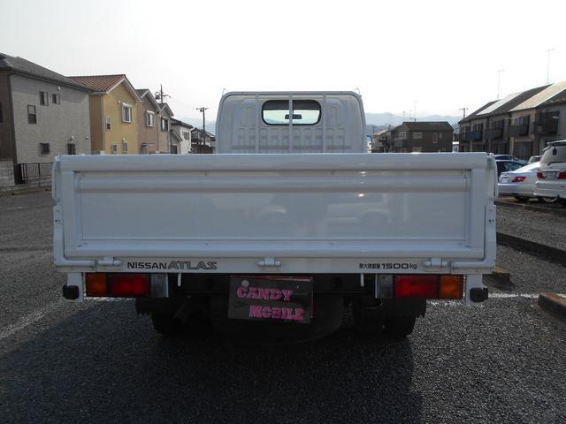 ロングDX パワーウィンドウ 集中ドアロック5MT ガソリン(3枚目)