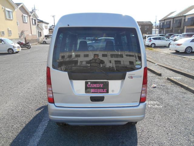 トランスポーター キーレス リヤプライバシーガラス AT(3枚目)