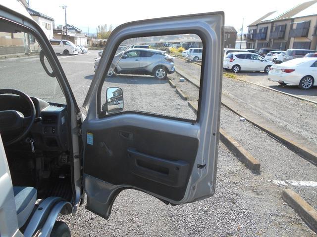 トランスポーター キーレス リヤプライバシーガラス AT(13枚目)